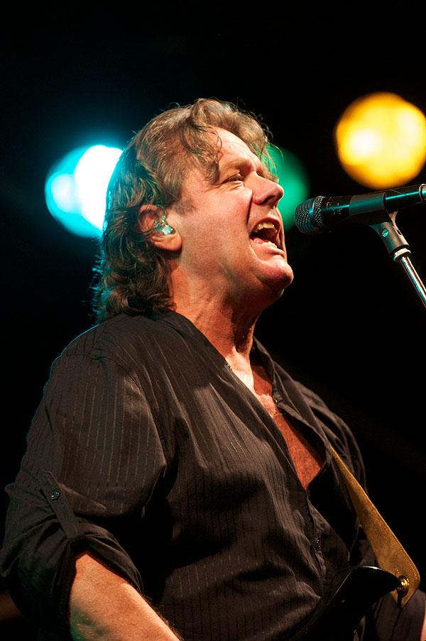 John Weeton, 2012