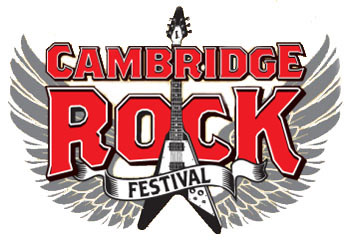 Cambridge Rock Festival