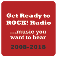 Get Ready to ROCK! Radio 2008-2018