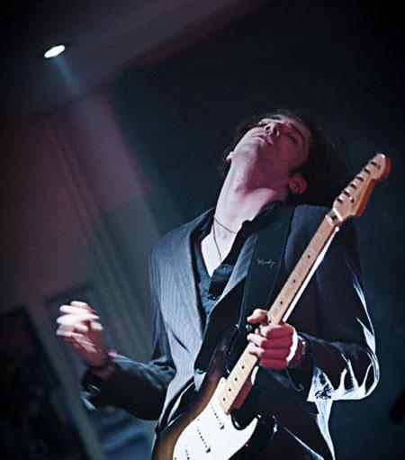 Ryan McGarvey