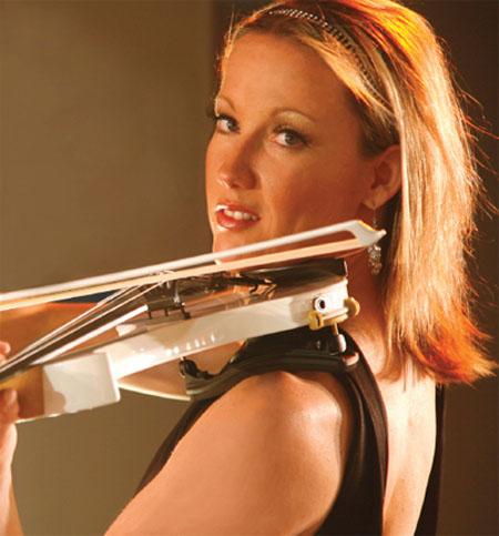 Sarah Violin